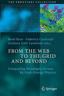 From the Web to the Grid and Beyond PDF