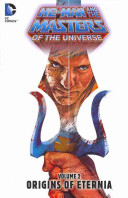 He Man and the Masters of the Universe PDF