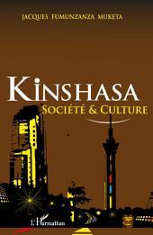 Kinshasa société et culture