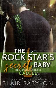 The Rock Star   s Secret Baby Book