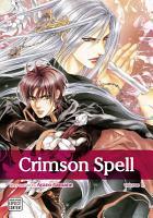 Crimson Spell  Vol  1  Yaoi Manga  PDF