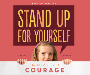 Stand Up for Yourself Book