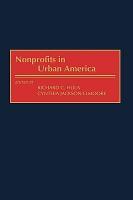 Nonprofits in Urban America PDF