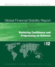 Global Financial Stability Report  October 2012 PDF