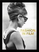 Download Fashion in Film Book