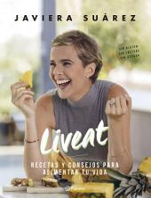 Liveat: Recetas y consejos para alimentar tu vida