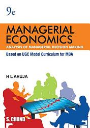 Managerial Economics Analysis Of Managerial Decision Making 9th Edition Book PDF