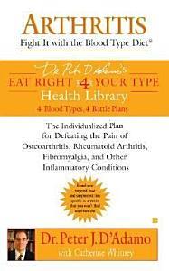 Arthritis Book