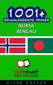 1001+ grunnleggende fraser norsk - bengali