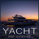 Yacht 2020 Calendar