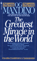 The Greatest Miracle in the World PDF