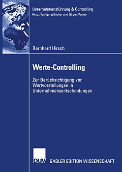 Werte Controlling PDF