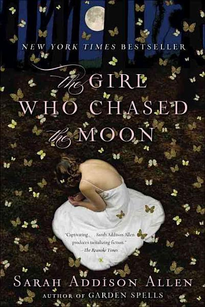 Download The Girl who Chased the Moon Book