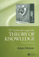 A Guide through the Theory of Knowledge PDF