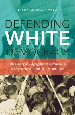 Defending White Democracy