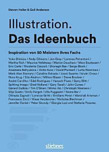 Illustration  Das Ideenbuch PDF