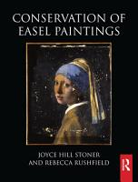 The Conservation of Easel Paintings PDF