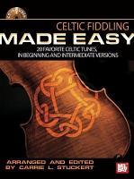 Celtic Fiddling Made Easy PDF