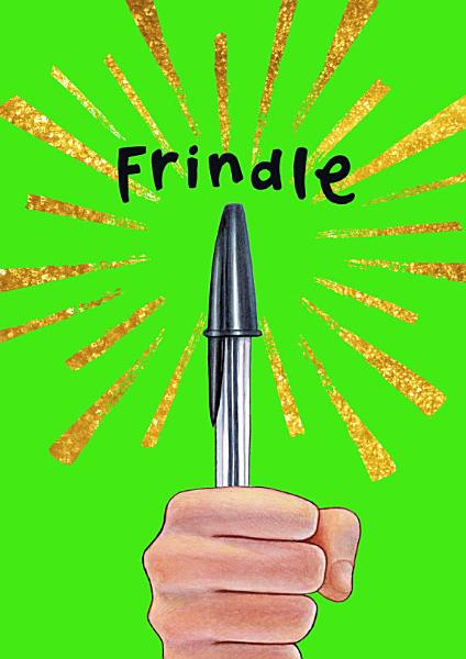Download Frindle Book