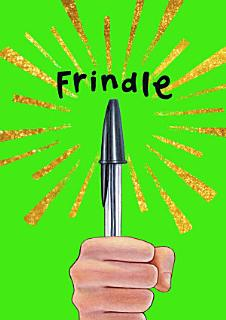 Frindle Book