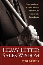 Heavy Hitter Sales Wisdom PDF