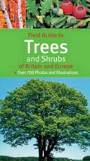Field Guide to Trees and Shrubs of Britain and Europe PDF