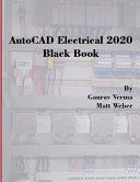 AutoCAD Electrical 2020 Black Book PDF