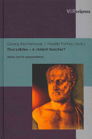 Thucydides  a Violent Teacher  PDF