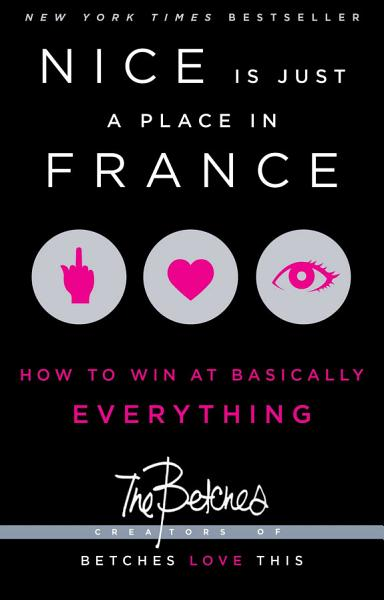 Download Nice Is Just a Place in France Book