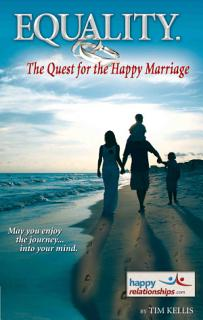 Equality  The Quest for the Happy Marriage Book