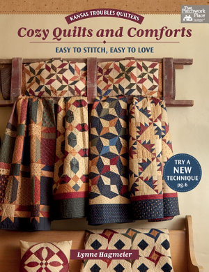 Kansas Troubles Quilters Cozy Quilts and Comforts