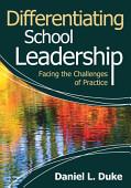 Differentiating School Leadership