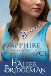 Sapphire Ice (Christian Romance): Jewel Series Volume 1