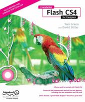 Foundation Flash CS4 for Designers