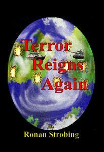 Terror Reigns Again Book