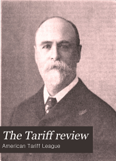 The Tariff Review: Volumes 31-32