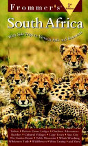 Frommer s South Africa PDF