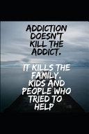 The Addiction Crisis in America