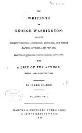 pt. II. Correspondence and miscellaneous papers relating to the American revolution: (v. 3) June, 1775-July, 1776. (v. 4) July, 1776-July] 1777. (v. 5) July, 1777-July, 1778. (v. 6) July, 1778-March, 1780. (v. 7) March, 1780-April, 1781. (v. 8) April, 1781-December, 1783