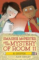 Smashie McPerter and the Mystery of Room 11 PDF