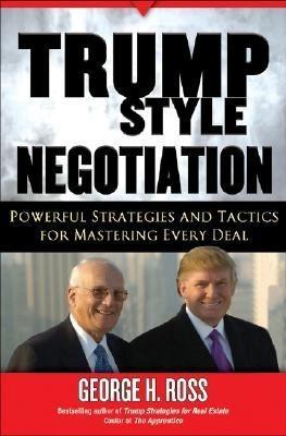 Trump Style Negotiation PDF