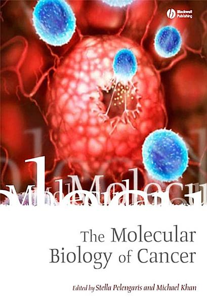 The Molecular Biology of Cancer PDF