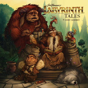 Jim Henson s Labyrinth Tales