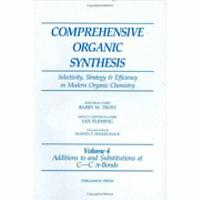 Comprehensive Organic Synthesis  Additions to and substitutions at C C pi  Bonds PDF
