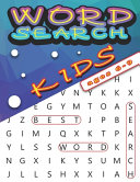 Word Search for KIDS PDF