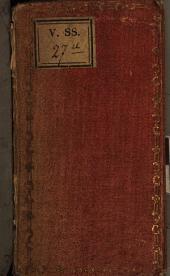Compendium vitae S. Aloysii Gonzagae