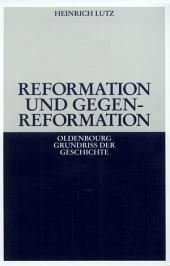 Reformation und Gegenreformation: Ausgabe 5