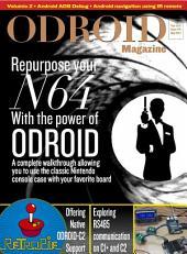 ODROID Magazine: May 2017