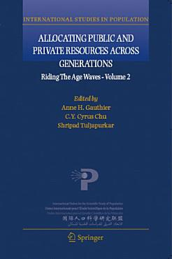 Allocating Public and Private Resources across Generations PDF
