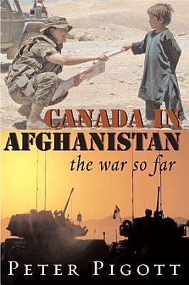 Canada in Afghanistan PDF
